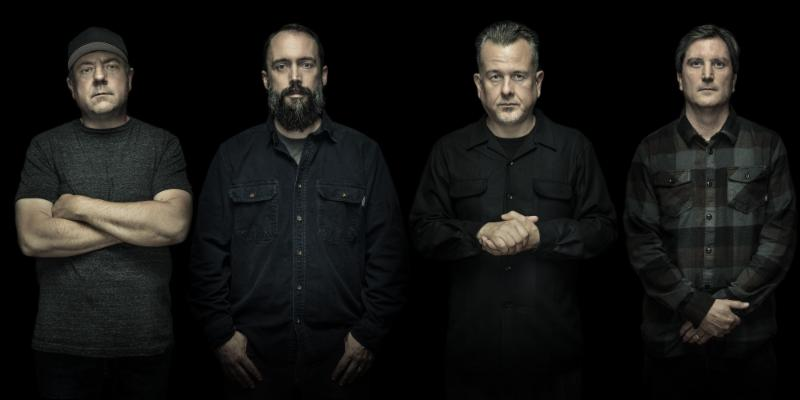 CLUTCH release new recording of 'Spacegrass' as part of Vault series