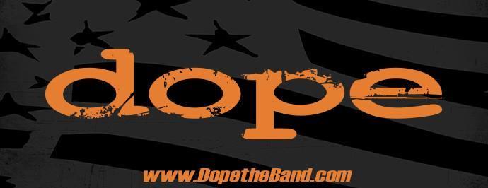 DOPE Celebrates 20th Anniversary of debut album 'Felons & Revolutionaries' with Worldwide Tour Alongside STATIC-X, DEVIL DRIVER, WEDNESDAY 13, RAVEN BLACK, & SOIL