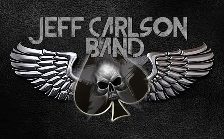 "The Jeff Carlson Band's latest release and single / video ""Screaming Inside"" will be on their follow up E.P. ""Second Chance"" Coming Soon!"