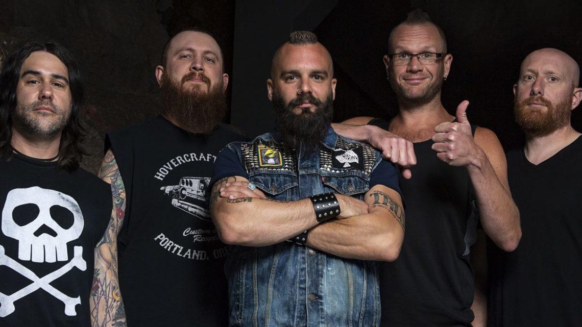 KILLSWITCH ENGAGE announce new album, single, & headline tour
