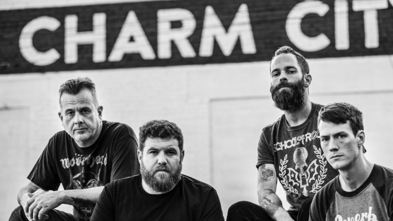 LIONIZE share video for new song 'Loneliest Whale'
