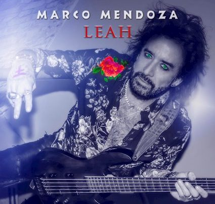 Marco Mendoza dedicates new single to his wife