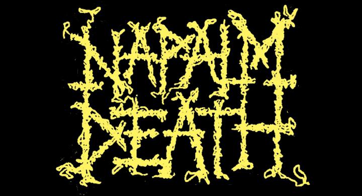 Napalm Death Announces European Summer Tour Dates