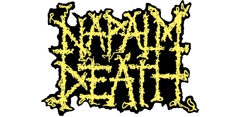 Napalm Death Announces European Summer Tour Dates