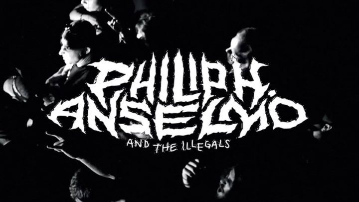 Philip H. Anselmo & The Illegals embark on European summer tour