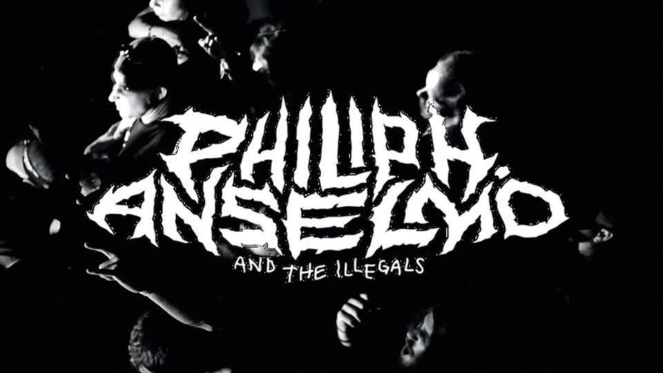 Philip H. Anselmo & The Illegals embark on European summer tour