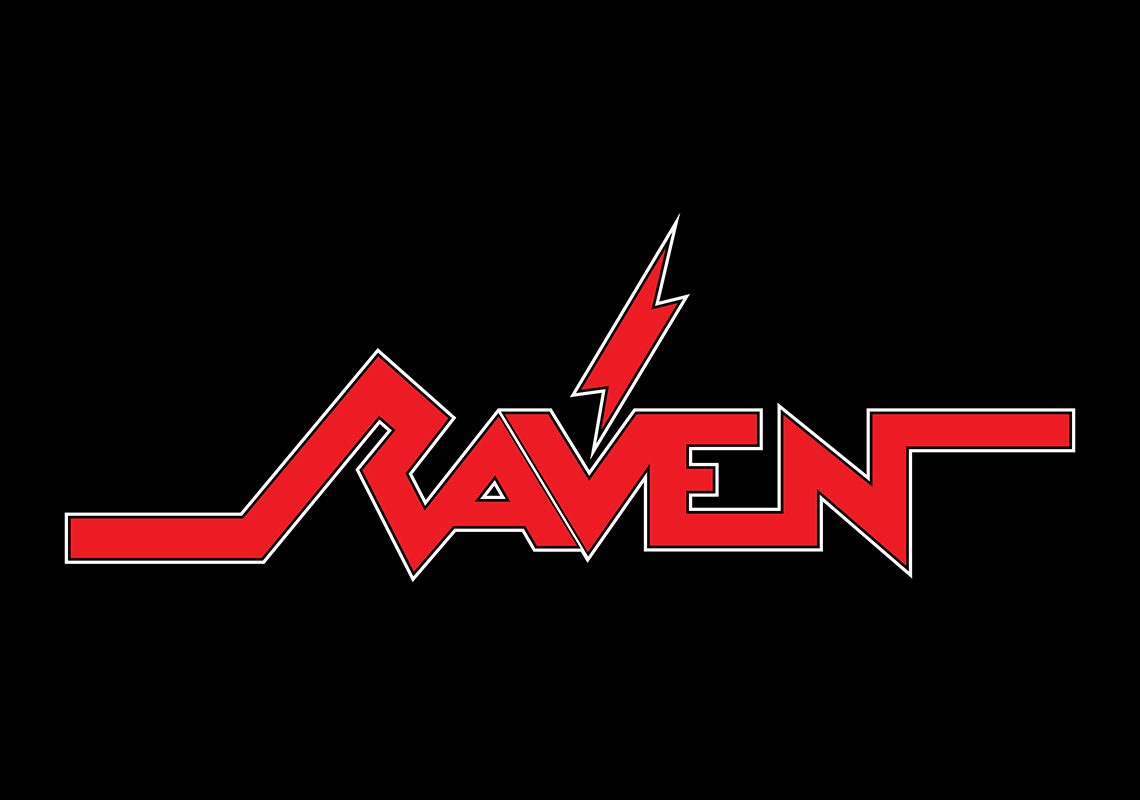 Raven: Over the Top! The Neat Albums 1981-1984, 4CD Clamshell Boxset