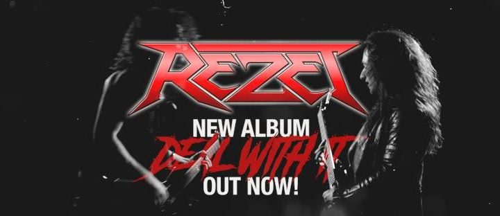 Rezet On tour with Overkill and others; new music video and more!