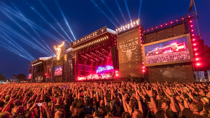 Reasons to Wacken 2019