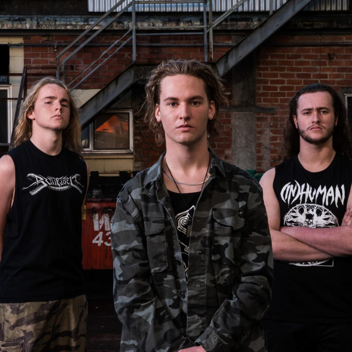 """ALIEN WEAPONRY return with new official video for """"Blinded"""" – a deeply personal yet wonderfully thrashy song"""