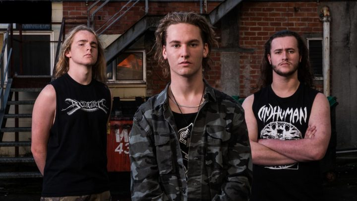 "ALIEN WEAPONRY return with new official video for ""Blinded"" – a deeply personal yet wonderfully thrashy song"