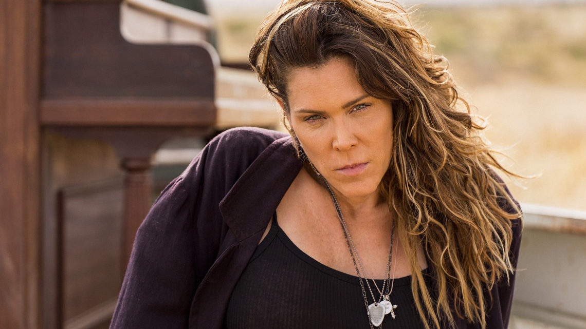 Beth Hart Reveals Official Video For 'Bad Woman Blues'