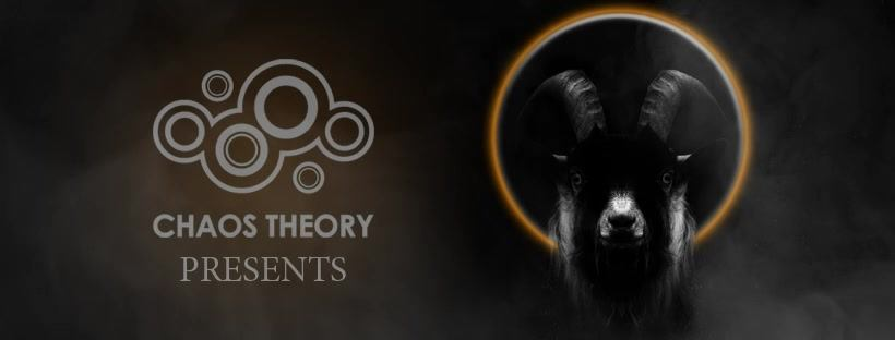 Chaos Theory Festival announcement first wave of bands / Vodun, Mammoth Weed Wizard Bastard, Gold, Alpha Male Tea Party + more
