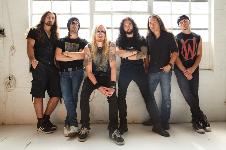 """DRAGONFORCE reveal details for new album """"Extreme Power Metal"""", launch """"Highway To Oblivion"""" video"""