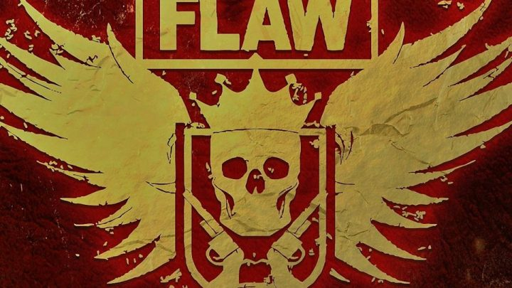 FLAW Set to Release New Album 'VOL IV: Because of the Brave' 7/19