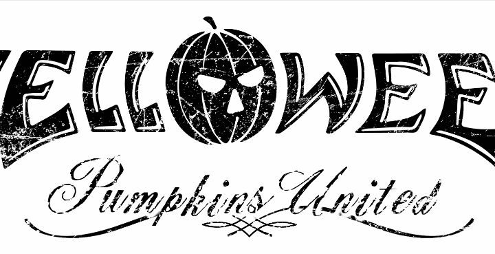 HELLOWEEN | RELEASE FIRST LIVE SINGLE/VIDEO 'PUMPKINS UNITED'; REVEAL FORMATS, TRACKLIST AND START PRE-ORDER OF 'UNITED ALIVE'