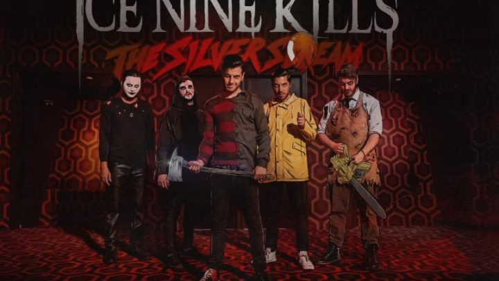 """ICE NINE KILLS Share Live Performance Video of """"IT Is The End"""" with guests Reel Big Fish"""