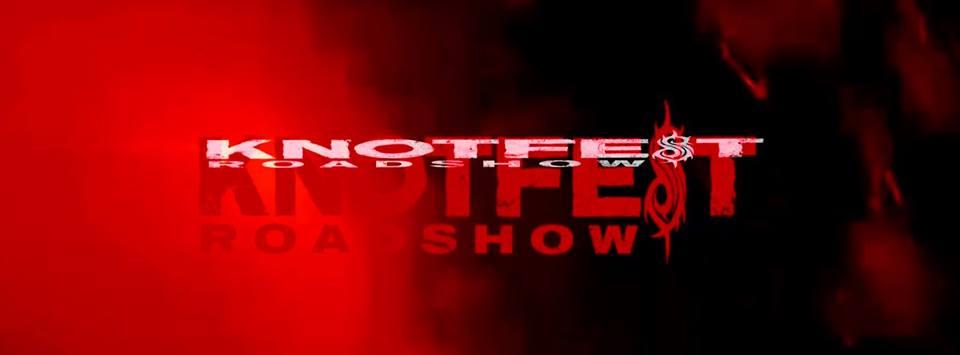 Knotfest: A New Global Content Destination + Roadshow Stream