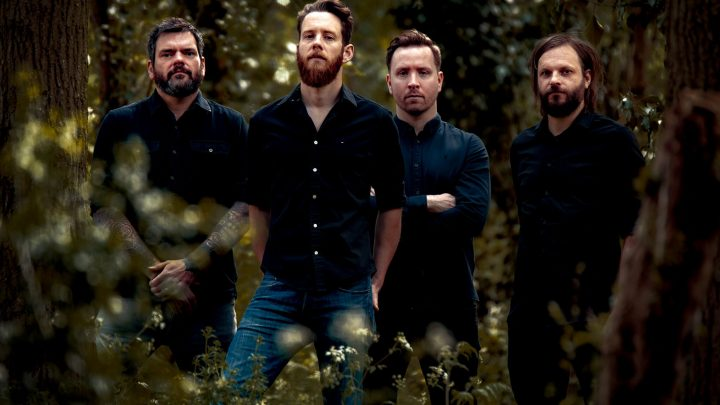 PSOTY TO RELEASE NEW ALBUM 'SUNLESS' ON 13TH SEPTEMBER (CANDLELIGHT RECORDS)