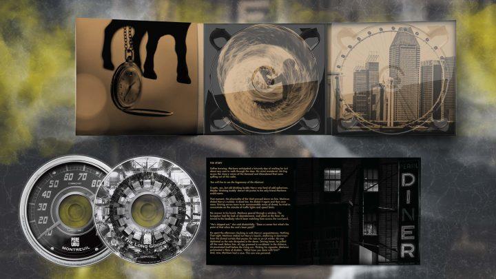 Pere Ubu: The Long Goodbye, 2CD