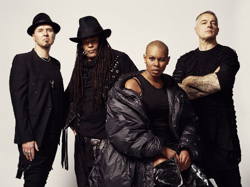 Skunk Anansie release brand new single 'What You Do For Love'