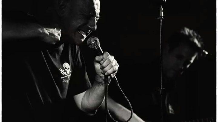 Steve Ignorant's Slice Of Life New Album Don't Turn Away