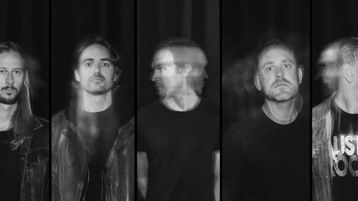 Vex Red reveal brand new single 'Tarantula'