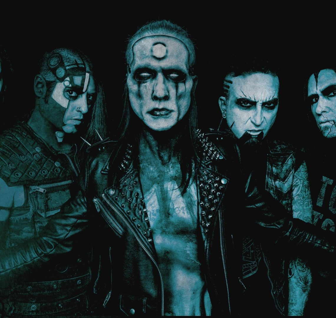WEDNESDAY 13 returns with new track, 'Decompose', new album announced