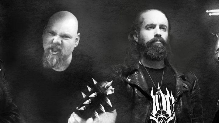 Peaceville to release first studio album from newly reformed black metal legends Mortem (Arcturus, Thorns, Mayhem, 1349)