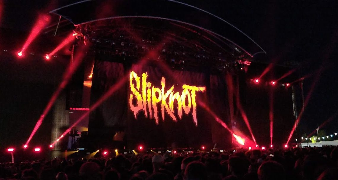 Slipknot - We Are Not Your Kind | All About The Rock