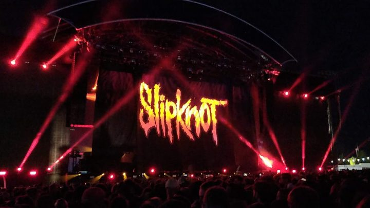 Slipknot UK Arena Tour – Tickets on Sale Now