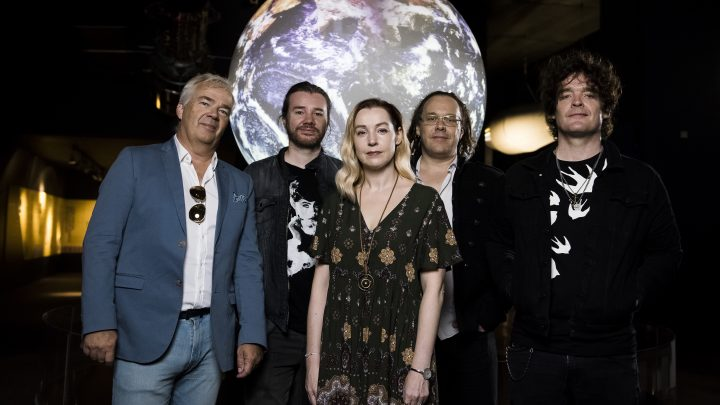 Anathema Announce 'We're Here Because We're Here' 10th Anniversary Tour