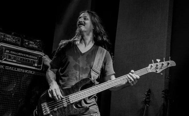 Bryan Beller of Dethklok, Joe Satriani and Aristocrats Interview