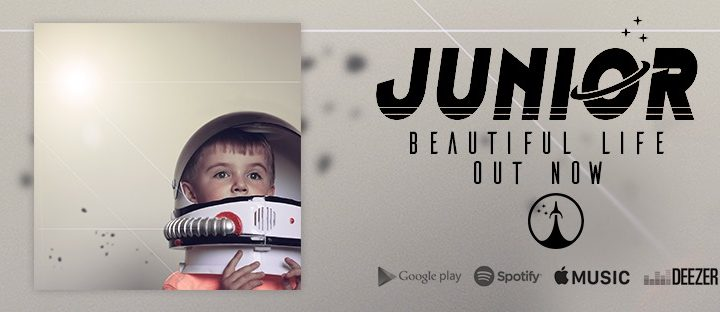 "Junior – ""Beautiful Life"""
