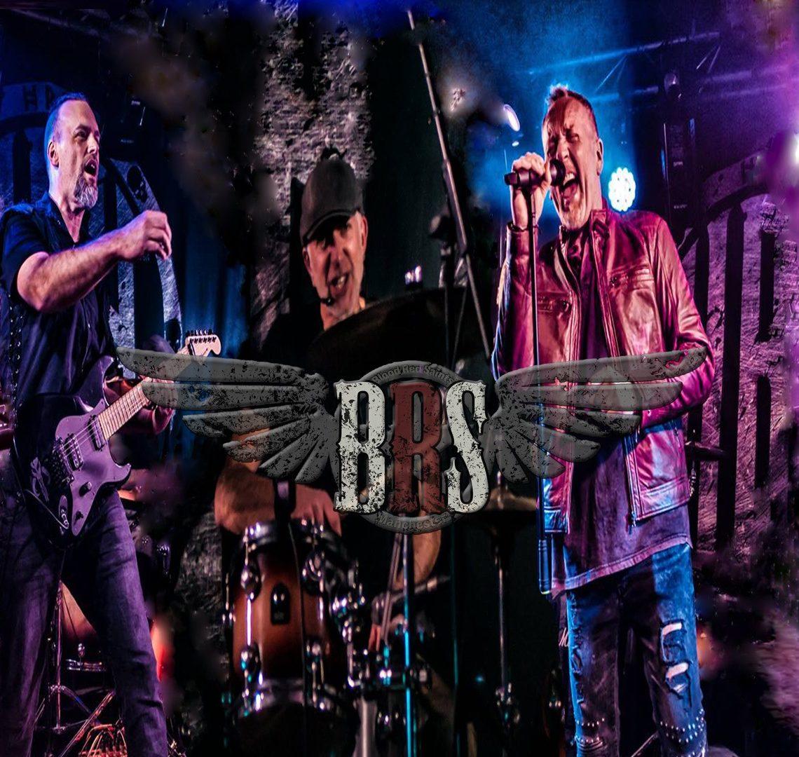 Pete Godfrey – Frontman Of Blood Red Saints Interview