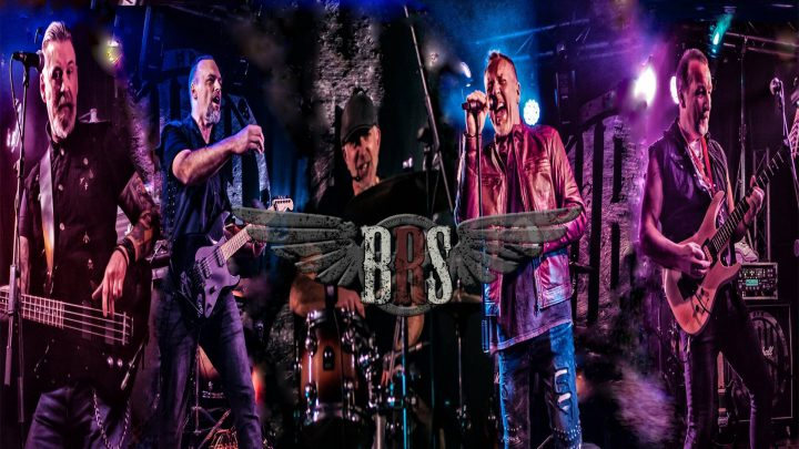 Pete Godfrey – Frontman Of Blood Red Saints Interview