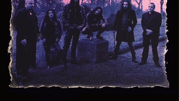 Cradle of Filth to reissue 'Cruelty and the Beast' on 1st November (Music For Nations)