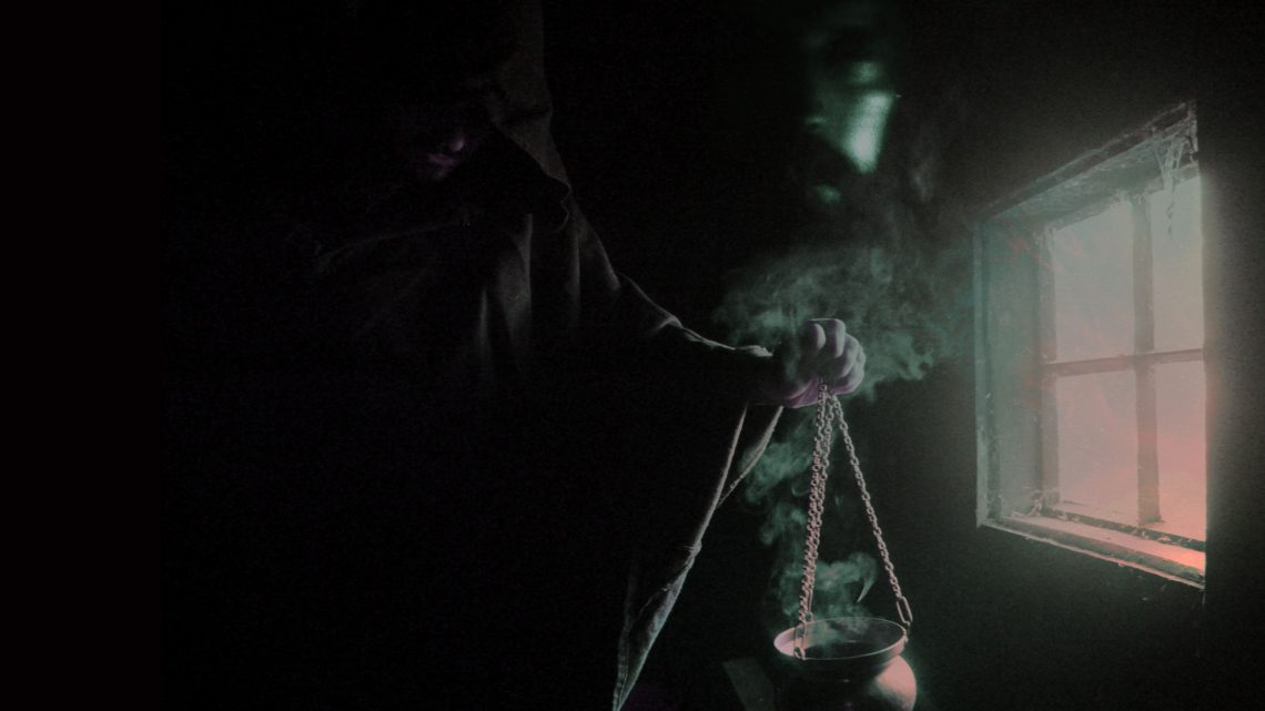 CULT BLACK METAL BAND THE DEATHTRIP RELEASE NEW SINGLE