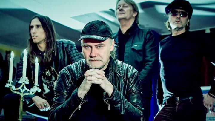 Michael Denner to release new album in November