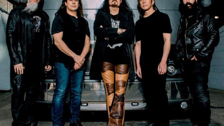 DREAM THEATER Announce European Tour Dates