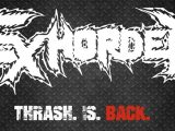 Exhorder- Mourn the Southern Skies