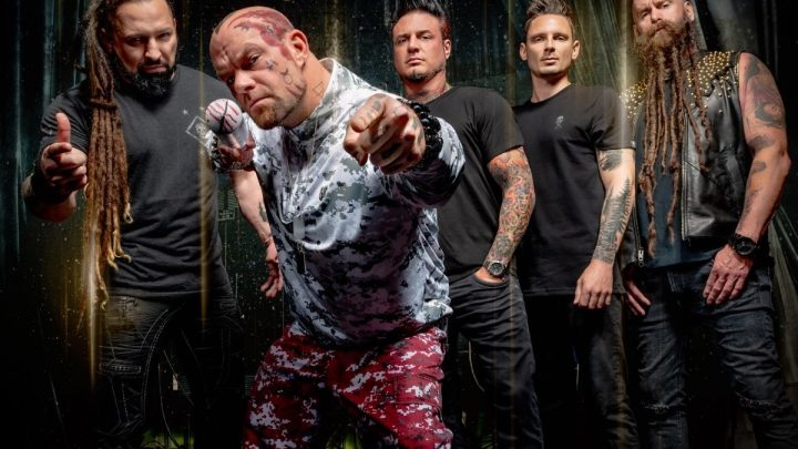 Five Finger Death Punch – Announce Winter 2020 Arena Headlining Tour of Europe with Megadeth and Bad Wolves Support