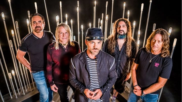 Flying Colors Announce New Live Album 'Third Stage: Live In London'