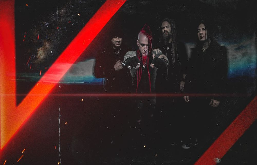 HELLYEAH unleash thunderous anthem 'Black Flag Army'