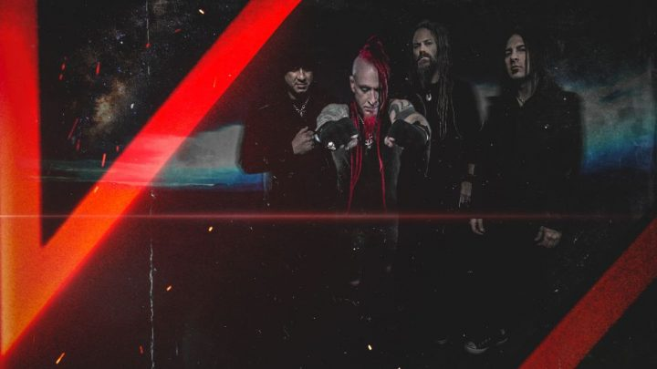 HELLYEAH unleash thunderous anthem 'Black Flag Army'
