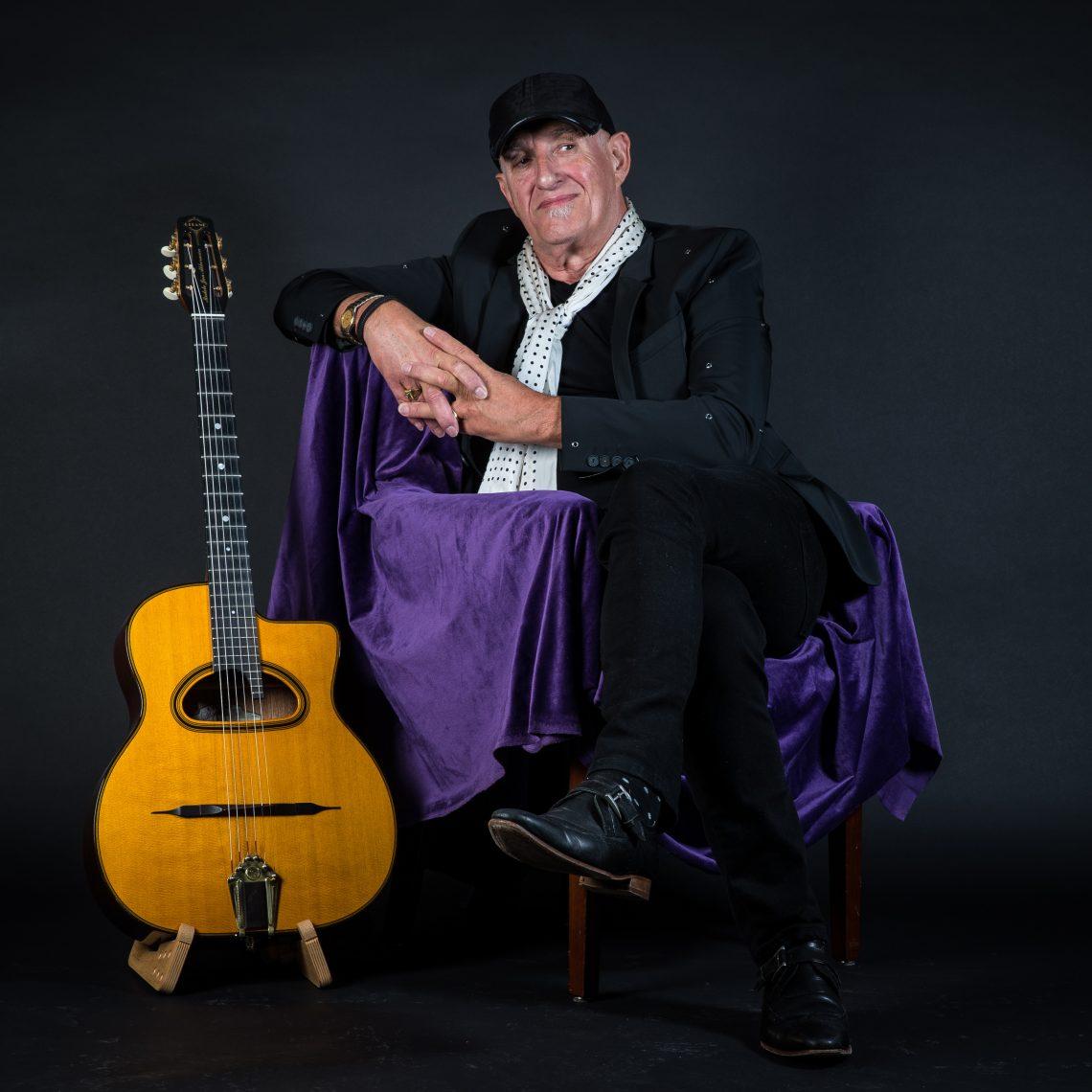 Jan Akkerman first new studio album in 8 years – Close Beauty – 25 October
