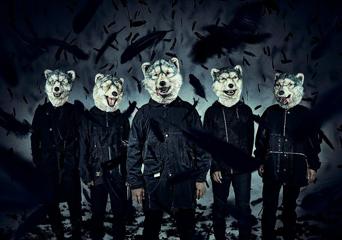 Fall Out Boy frontman features on MAN WITH A MISSION new single '86 Missed Calls feat. Patrick Stump'
