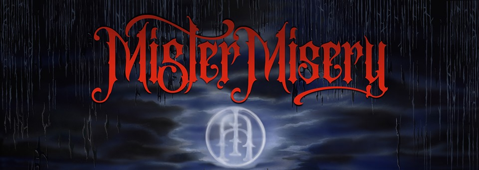 Mister Misery- Unalive