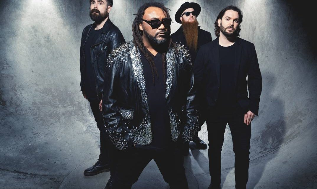 Skindred sign global record deal with Earache Records