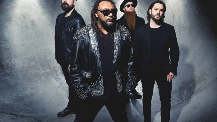 Skindred Announce a Hat-trick of Special Spook-tacular Shows to Celebrate All Things Halloween